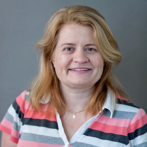 Gail Reardon