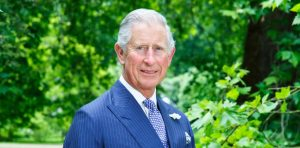 The ECP Prince of Wales Scholarship