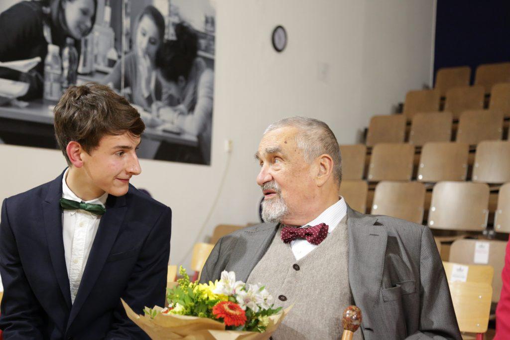 Schwarzenberg Scholarship
