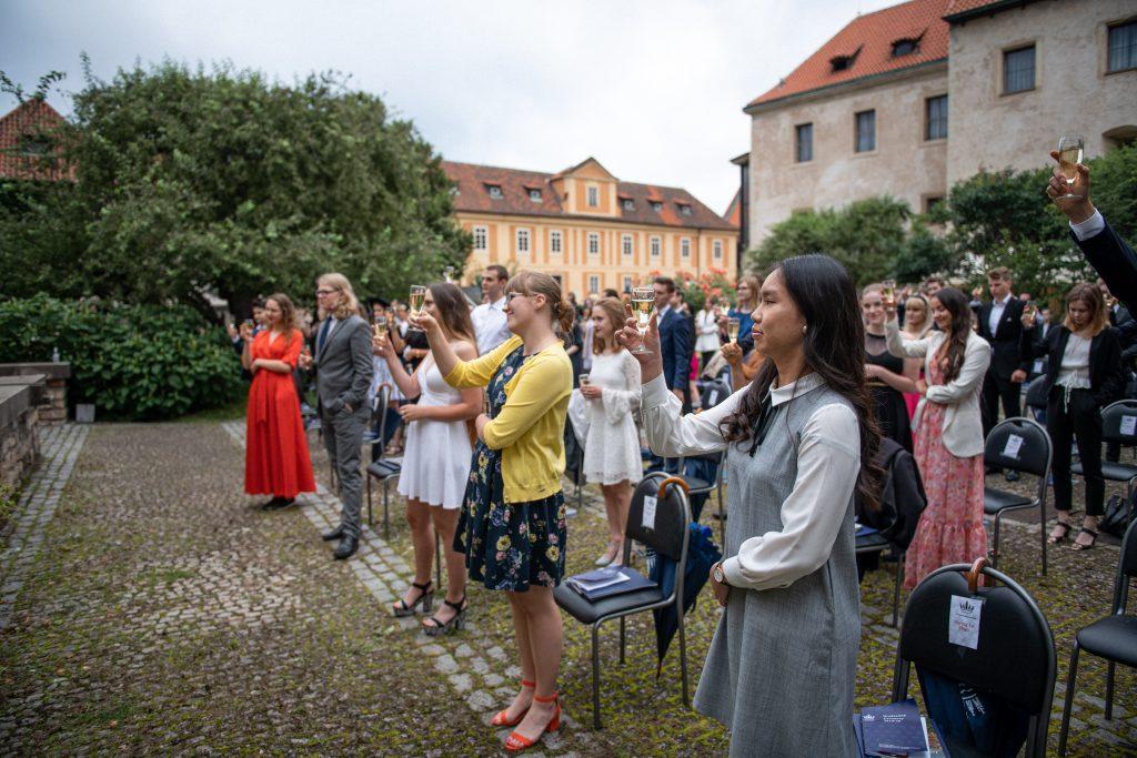 Grad-Ceremony 2020