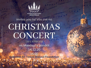 ECP Christmas concert