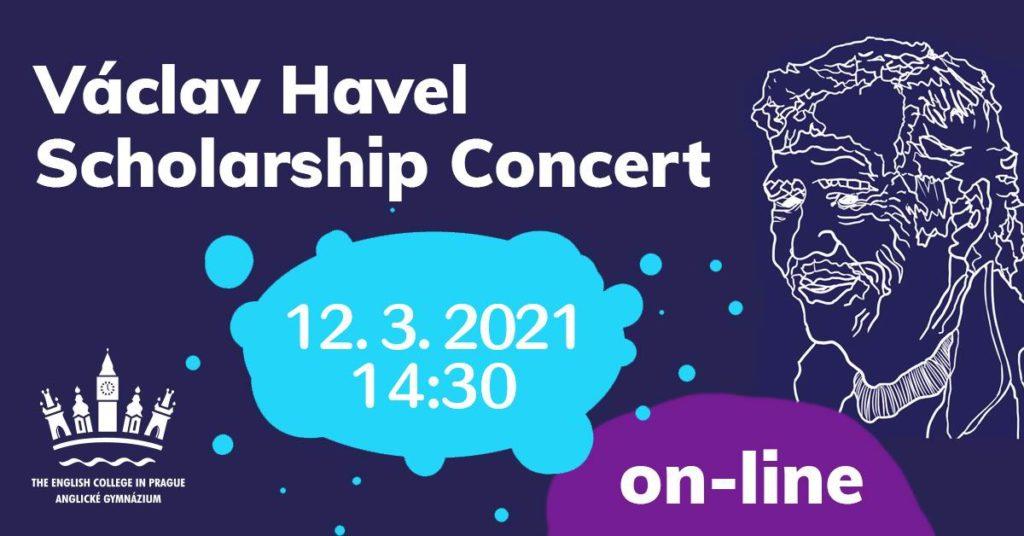 Václav Havel concert