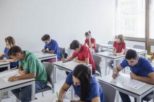 ECP entrance exams