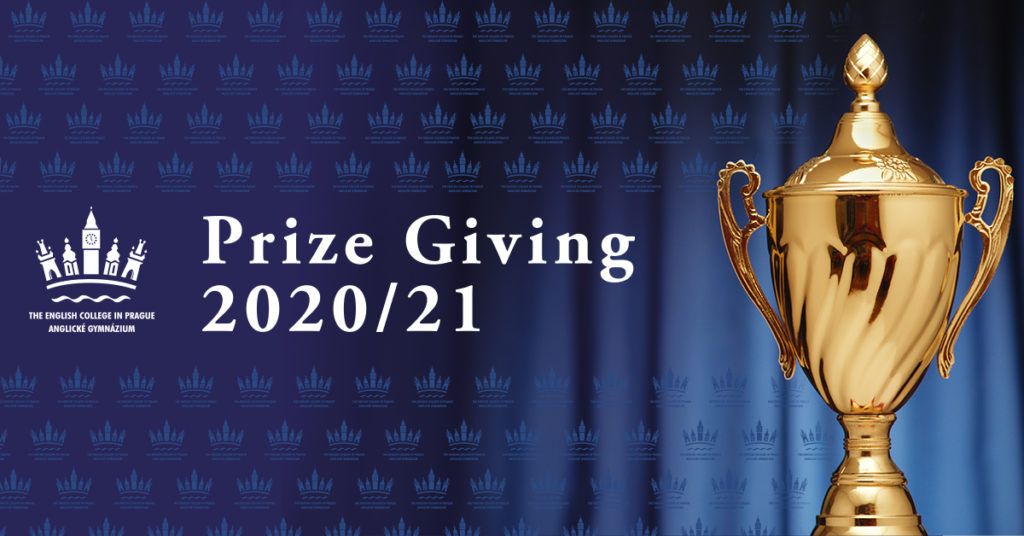 ECP prize winners