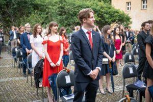 ECP Graduation Ceremony